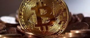 Bitcoin: Die Höchstzahl der Einheiten dieser Kryptowährung wurde bereits bei der Entstehung festgelegt.