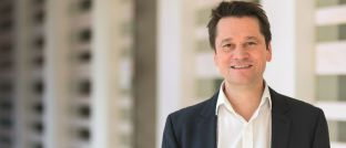 Michael Hauer ist Geschäftsführer des Instituts für Vorsorge und Finanzplanung (IVFP).