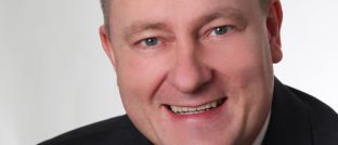 Uwe Eilers ist Geschäftsführer bei FV Frankfurter Vermögen aus Königstein.