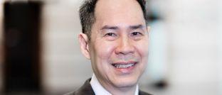 Geoffrey Wong, Head of Global Emerging Markets and Asia Pacific Equities bei UBS Asset Management, sieht China  eine rosige Zukunft voraus.