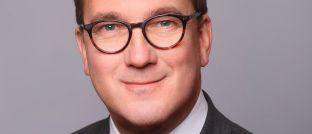 Wird ab dem 1. Juli neuer Digitalchef und Mitglied der Geschäftsleitung bei Swiss Life: Lothar Engelke.