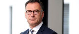 Thomas Buckard, Vorstand der MPF Vermögensverwaltung