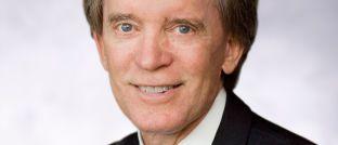 Der legendäre Anleihenstpezialist Bill Gross zieht sich aus der Investmentbranche zurück.