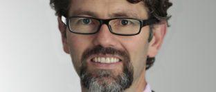 Anthony Lawler ist Co-Leiter von GAM im Bereich Systematic.