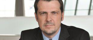 Holger Bachmann, Leiter Wertpapiergeschäft BMW Bank, sieht neues Potenzial bei Nachranganleihen.
