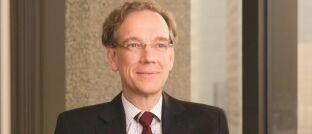 """Rob Lovelace, Capital Group: """"Unsere Anlagestrategie ist heute so aktuell wie vor 45 Jahren."""""""