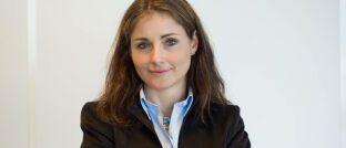 """Nina Lagron, La Française: """"Elektromotoren können viel höher fliegen als Verbrennungsmotoren."""""""