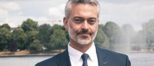 Rechtsanwalt Björn Thorben Jöhnke ist Partner der Hamburger Kanzlei Jöhnke & Reichow.