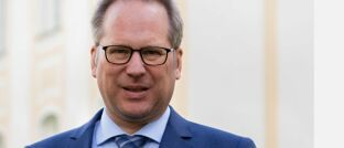 Markus Merkel: Der Leiter Mandate und Kooperationspartner der Steinbeis & Häcker Vermögensverwaltung in München setzt jetzt auf Nebenwerte aus Europa.