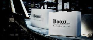 Online-Boutique Boozt: In den schwedischen Zalando-Konkurrenten investieren Nebenwerte-Fonds wie der Echiquier Entrepreneurs.