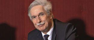Otto Lucius ist Vorstandsmitglied und Regulierungsspezialist beim Beraternetzwerk Finanzplaner Forum.