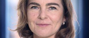 """""""Der sanftere Führungsstil von Frauen ist für Unternehmen ein Gewinn"""", sagt Carole Millet, Senior Investment Advisor bei SYZ Wealth Management."""