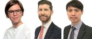 BMO Global Asset Management: Drei weitere Experten im Responsible Investment Team