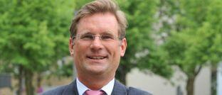 """Holger Schmitz, Vorstand der Schmitz & Partner AG: """"In einigen Jahren werden die Briten froh über den EU-Austritt sein."""""""
