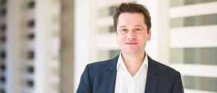 Michael Hauer: Der IVFP-Geschäftsführer beobachtet, dass bei stetiger Wahl der Erhöhungsoption in fast allen Fällen eine höhere durchschnittlichere Rendite erzielt wurde.