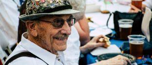Jeder zweite Deutsche ignoriert die Rentenlücke