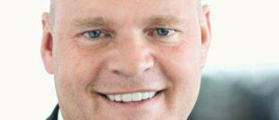 Meno Stroemer, neuer Leiter Portfoliomanagement bei Fisch Asset Management.