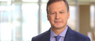 Stefan Wallrich, Vorstand beim Frankfurter Vermögensverwalter Wallrich Wolf Asset Management