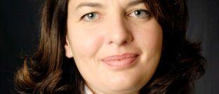 Valerie Baudson, Geschäftsführerin von CPR Asset Management.