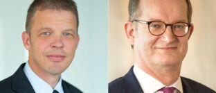 Deutsche Bank und Commerzbank blasen Fusion ab