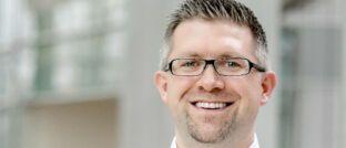 Roman Schwarze, ab 1. August IT-Vorstand des Maklerpools BCA.