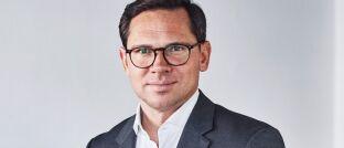 Sebastian Hasenack ist seit Ende 2018 Leiter Vertrieb bei Solidvest.