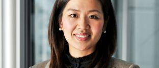 Blickt auf Chinas Aktien-Rally: Mandy Chan, Aktienchefin für Titel aus China und Hong Kong bei HSBC Global Asset Management