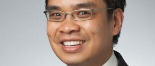 Edwin Gutierrez, Leiter Emerging Market Sovereign Debt bei Aberdeen Standard Investments