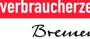 Logo der Verbraucherzentrale Bremen: Das Insolvenzverfahren beginnt