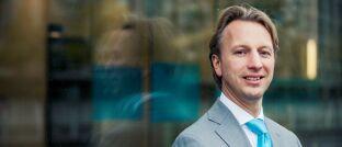 """Pim Van Vliet, Leiter für Global Conservative Equities, erklärt: """"Mit Niedrigvolatilitäts-Strategien wird man nie an der Spitze stehen und kann nicht mit seinem Anlageerfolg auf Cocktailpartys prahlen."""