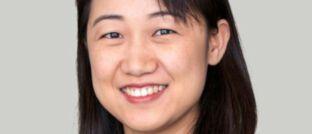 Wenchang Ma, Investec. Sie managt gemeinsam mit Greg Kuhnert den Investec All China Equity Fund.