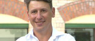 Dirk Pappelbaum ist Geschäftsführer von Inveda.net, Entwickler von Software-Lösungen für Versicherungsmakler aus Leipzig.