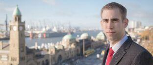 Jens Reichow ist Partner der Hamburger Kanzlei Jöhnke & Reichow.