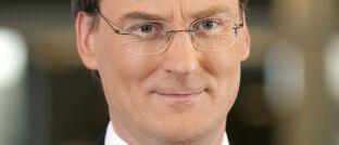 Wolfgang Köbler ist Vorstand der KSW Vermögensverwaltung aus Nürnberg.