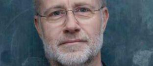 Harald Lesch ist Physiker, Astronom und Naturphilosoph. Er lehrt an der Ludwig-Maximilians-Universität München.