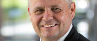 Sieht den IT-Sektor weiter im Aufschwung: Lars Skovgaard Andersen von Danske Invest