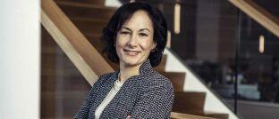 """Robeco-Expertin Fabiana Fedeli: """"Die Unternehmensgewinne sind die wahrscheinlichsten Opfer längerer Handelsstreitigkeiten."""""""