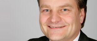 Zwei Bücher als Initialzündung: Frank Lübberstedt, Berater des Acatis Aktien Deutschland ELM.