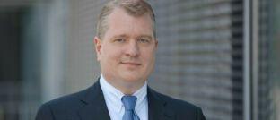Christian Schareck, Leiter des Bereichs Versicherungsmanagement-Beratung bei KPMG