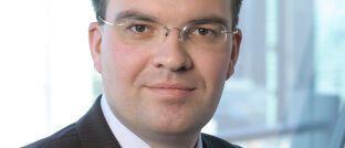 """Wolfram Erling, Leiter Zukunftsvorsorge bei Union Investment: """"Die Bedeutung der nachhaltigen Geldanlage nimmt immer mehr zu."""""""