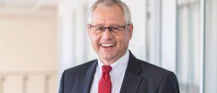 Roland Roider: Der 56-Jährige übernimmt im Vorstand der Haftpflichtkasse das Amt des Vorsitzenden von Karl-Heinz Fahrenholz.