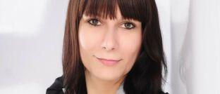 Stephanie Has ist Fachanwältin für Arbeitsrecht bei der Kanzlei Michaelis.