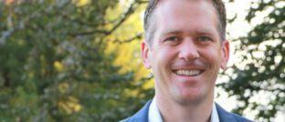 Jan Kollros, geschäftsführender Partner der Private Equity-Boutique Adbodmer.