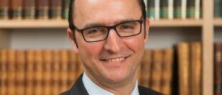 Michael Reuss ist geschäftsführender Gesellschafter bei der Vermögensverwaltung Huber, Reuss & Kollegen in München.