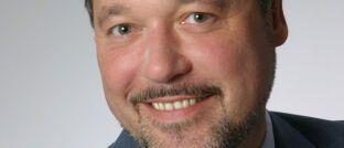 Lars Widany, Vertriebscoach und ehemaliger Maklerverbund-Leiter.