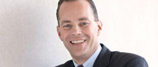 Alexander Leisten leitet das Deutschlandgeschäft von Fidelity International und ist Aufsichtsratsvorsitzender der FFB