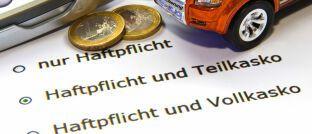 Kfz-Versicherung: Check24 ist nach eigenen Angaben Deutschlands größtes Vergleichsportal, bei dem sich Privatkunden über mehr als 300 Kfz-Versicherungstarife informieren können.