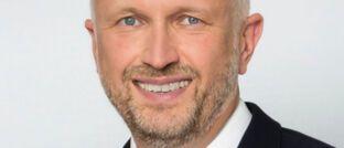 Hubert Becker, Geschäftsführender Gesellschafter bei Instinctif Partners in Deutschland.