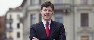 """Für die Zukunft erwarten wir bei Bergos Berenberg ein weiterhin stabiles US-Wachstum"""", sagt Till Budelmann, Kapitalmarktstratege bei Bergos Berenberg."""