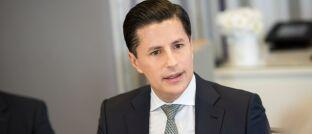 Eduardo Mollo Cunha, Eyb & Wallwitz, will erneut die Gebühren für Fondsanleger senken.
